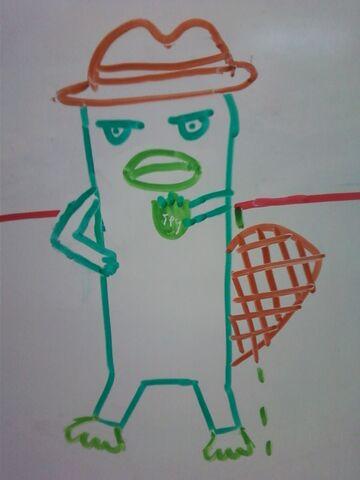 File:Agent P Drawing 01.jpg