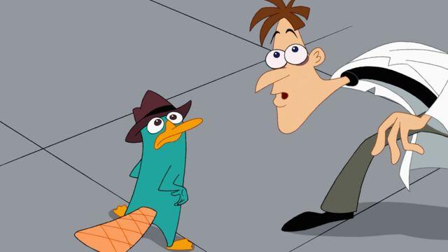 File:Agent P and Doofenshmirtz watch the vacuum.jpg