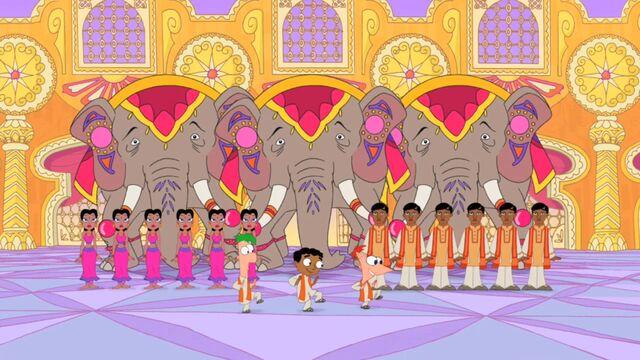 File:Elephants and dancers.jpg