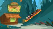 Mr Slushy Burger Danville Woods (RTM)