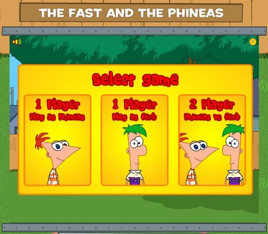 File:The Fast and the Phineas game player selection.jpg