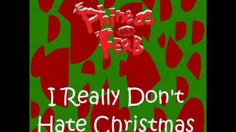 Phineas and Ferb - I Really Don't Hate Christmas-0