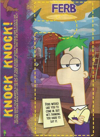 File:Phineas and Ferb Door Hanger 2.jpg