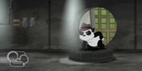 Peter the Panda (Lost in Danville Dimension)