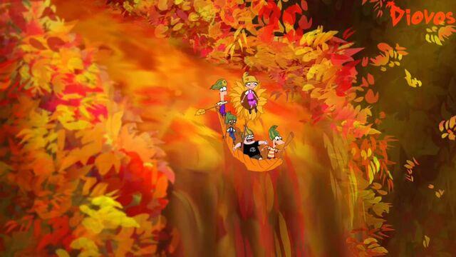 File:Falling down the leaf-fall.JPG