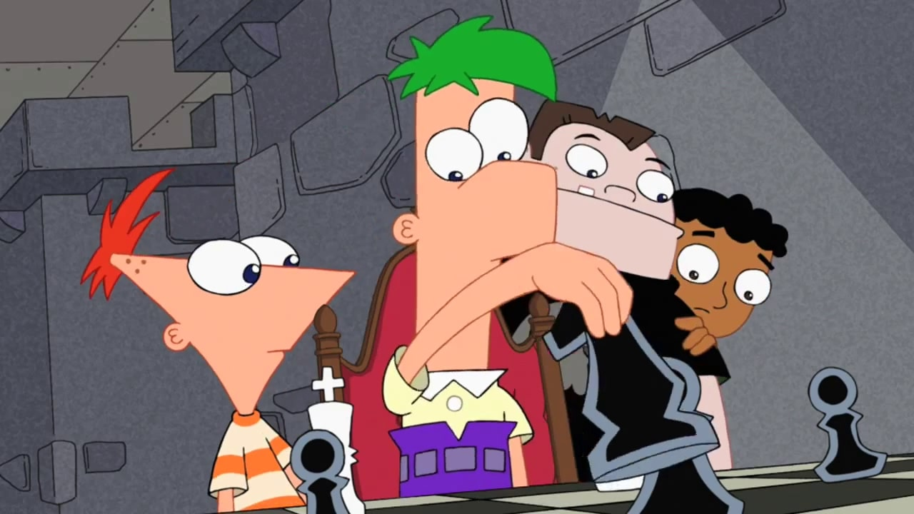 File:Ferb makes the winning move.JPG