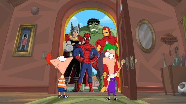 File:Heroes at the door.jpg