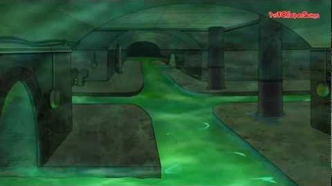 Phineas and Ferb - Subterranean Crocodile Apprehension Expedition