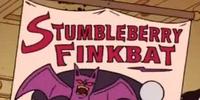 Stumbleberry Finkbat