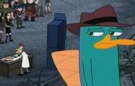 Perry feels bad