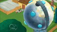 Soccer Bio-dome