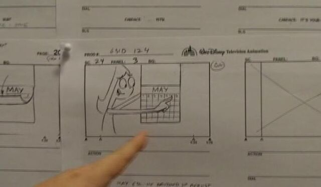 File:Dude, We're Getting... storyboards.jpg