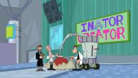Eradicate Rodney's-inator-inator