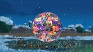 The New Years Ball