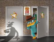 Phineas and Ferb Live promo