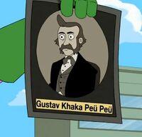 Gustav KP