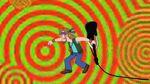 Danny's psychedelic guitar solo 2