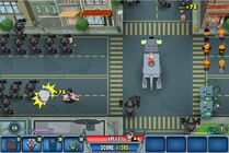 Level 3 Robot Riot