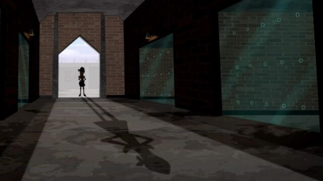 File:S4E23 Candace-2 going inside the prison.JPG