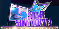 Disney Channel New Year Star Showdown