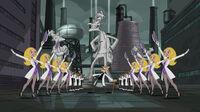 Doofenshmirtz becomes Emperor