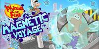 Magnetic Voyage
