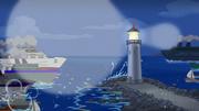 Danville lighthouse
