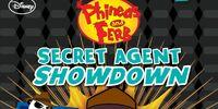 It's Your Call: Secret Agent Showdown