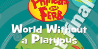 World Without a Platypus (book)