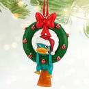 Perry Sketchbook Ornament