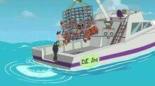 Doofenshmirtz Evil Inc. Jingle HD