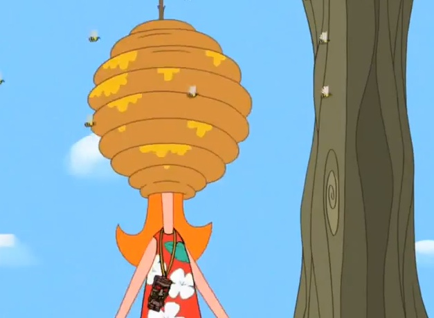 File:Beehive on Candace.jpg