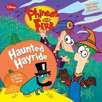 HauntedHayride