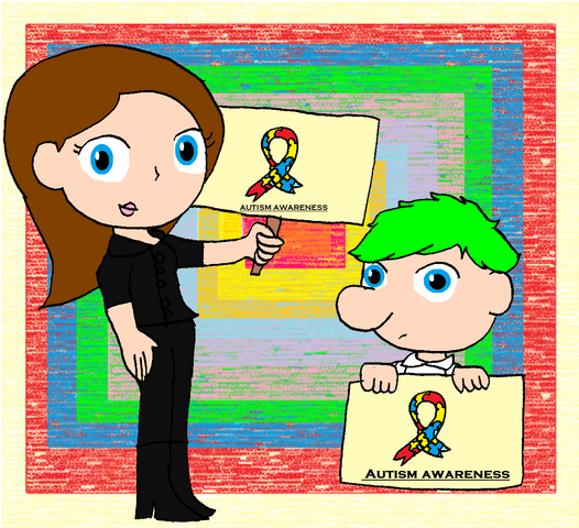 File:Autism Awareness, by Brokenshell44.png