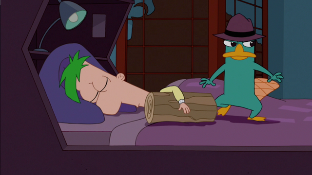 File:Perry replaces himself with a log.png