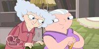 Nana's friend