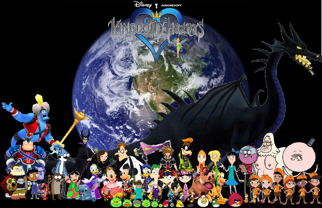 File:Kingdom Hearts (Disneydude94).png