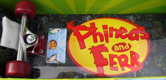 File:Disney P&F skateboard close-up.jpg