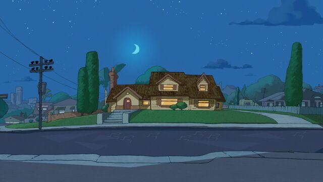 File:Flynn-Fletcher House at Night.jpg