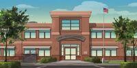John P. Tristate Elementary