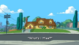 What'd I Miss? title card