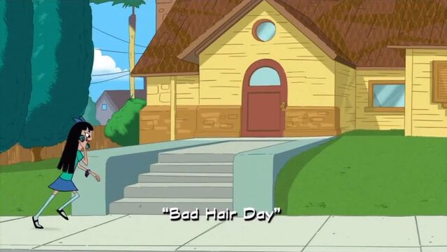 File:Bad Hair Day title card.jpg