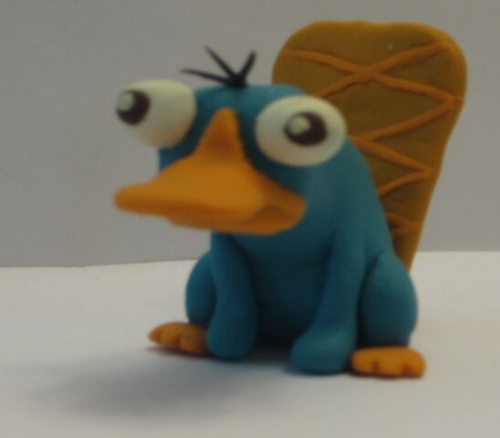 File:Clay Perry the Platypus side 1, by Josabella.jpg
