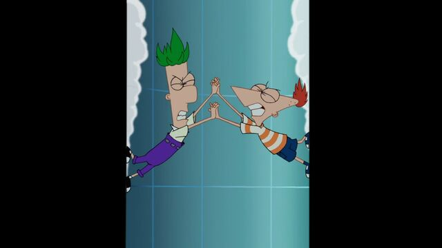 File:Phineas and Ferb break their fall.jpg