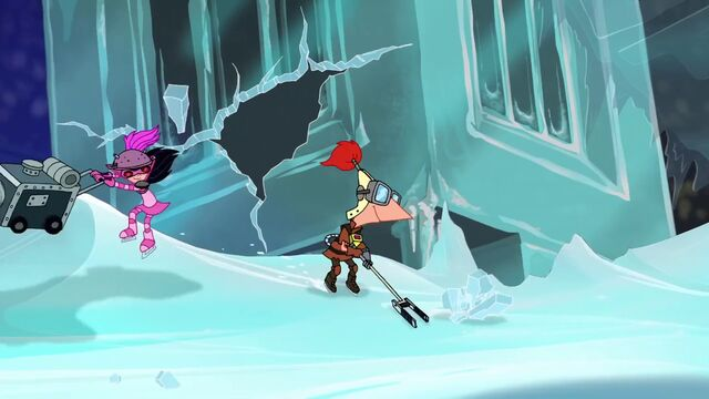 File:Phineas ice skating while Isabella drills 2.jpg