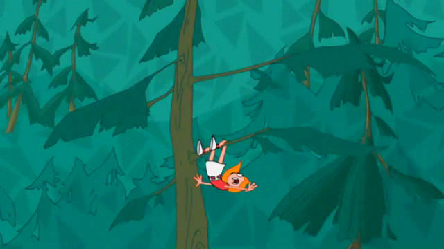 File:Candace falls from tree.jpg