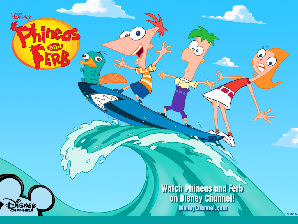 image phineas and ferb wallpaper 2 jpg phineas and ferb wiki