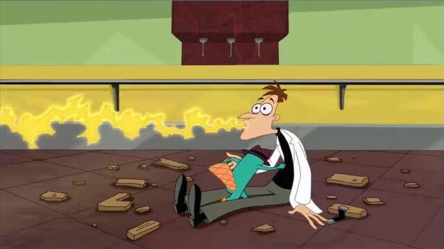 File:Perry punching Doofenshmirtz's tummy.jpg