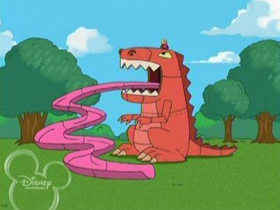 File:Man-eating dinosaur-themed water slide of doom.jpg