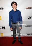 I Know That Voice premiere